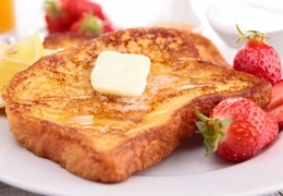 Where to go for fabulous French toast in Victoria