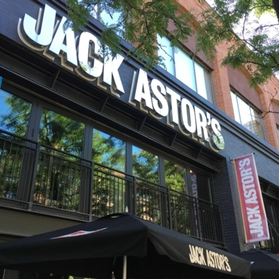 Jack Astor's - American Restaurants - 416-603-8509