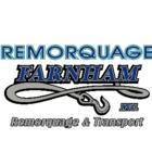 Voir le profil de Remorquage Farnham Inc - Shefford