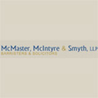 McMaster McIntyre & Smyth LLP - Business Lawyers - 416-769-4188