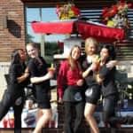 Voir le profil de Restaurant Bâton Rouge - Québec