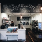 The Goodberry - Cafes Terraces - 905-425-5511