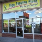 Free Topping Pizza - Pizza et pizzérias - 905-985-9850