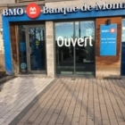 BMO Bank Of Montreal - Banks - 514-768-3213