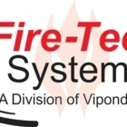 Fire-Tech Systems A Division Of Vipond Inc. - Détaillants de batteries