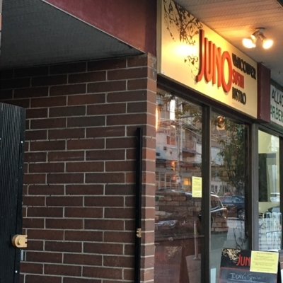 Juno Vancouver Sushi Bistro - Dinner Theatre Shows