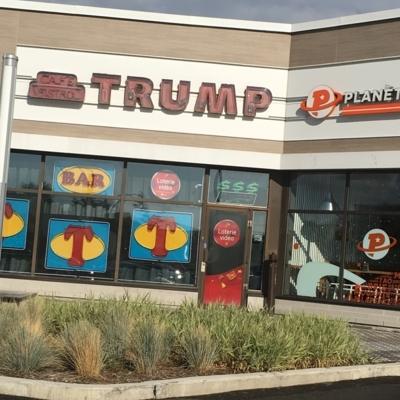 Bar Au Trump - Bars - 450-430-6122