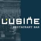 L'Usine - Italian Restaurants - 450-974-4040