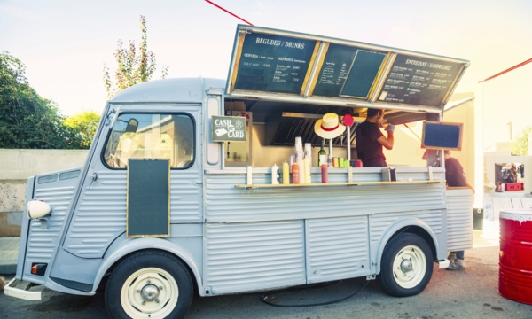 Fast food trucks to indulge at this summer in Edmonton