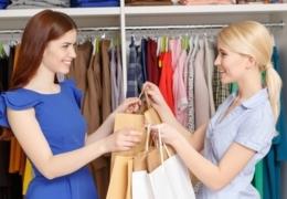 Dress for success: Women's work wear in Calgary