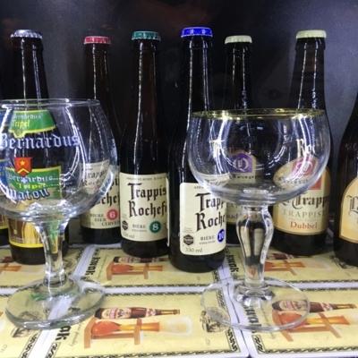 Bistro Des Bières Belges - Restaurants