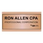 Ron Allen CPA Professional Corporation - Comptables - 613-254-9934