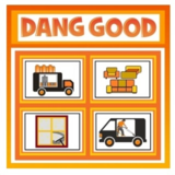 Dang Good Carpet & Furnace Cleaning - Logo