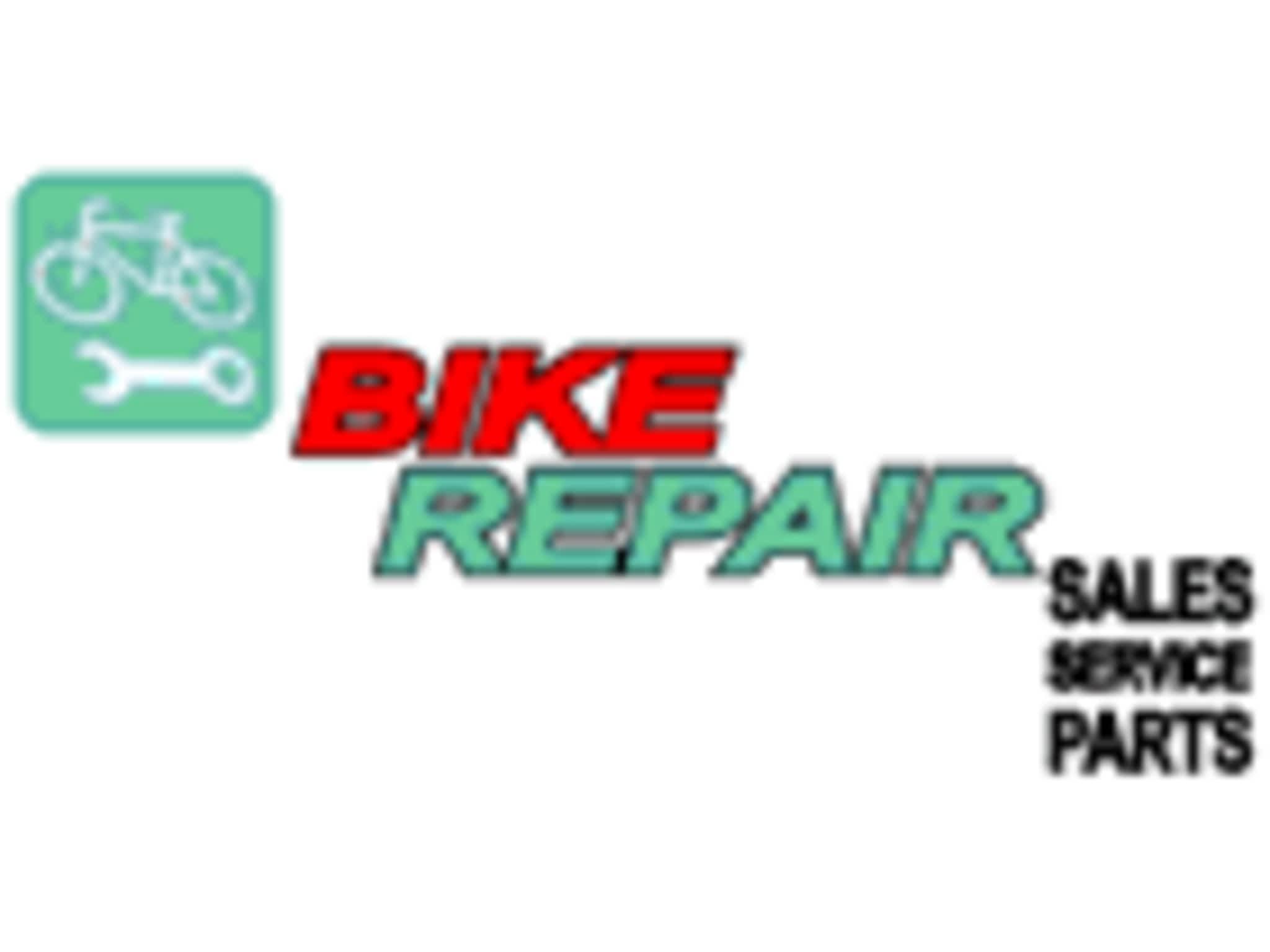 photo Toronto Bike Repair