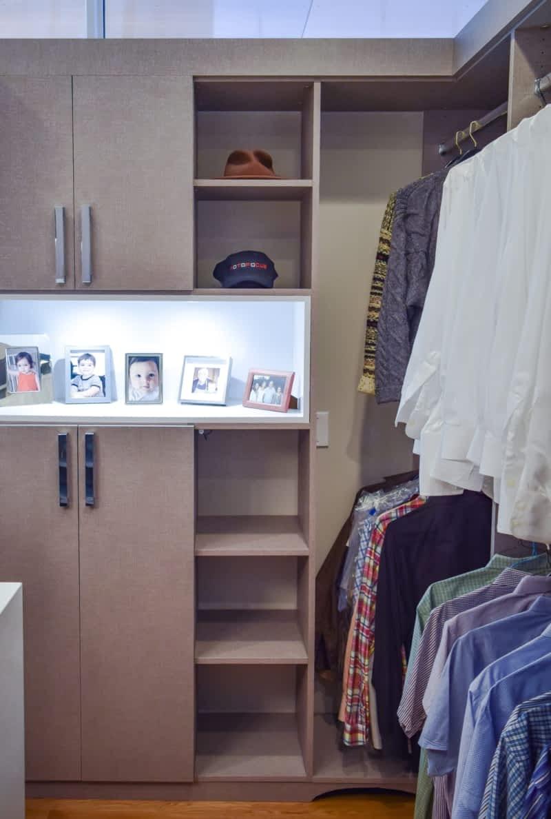 photo California Closets - St. Albert