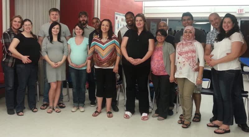 photo New Life Prenatal Classes Toronto