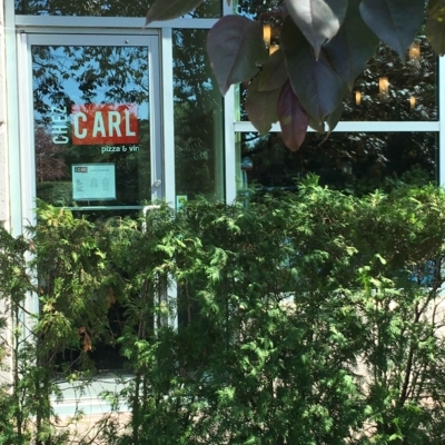 Chez Carl Pizza & Vin - Steakhouses