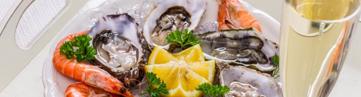 Victoria's top destinations for oysters