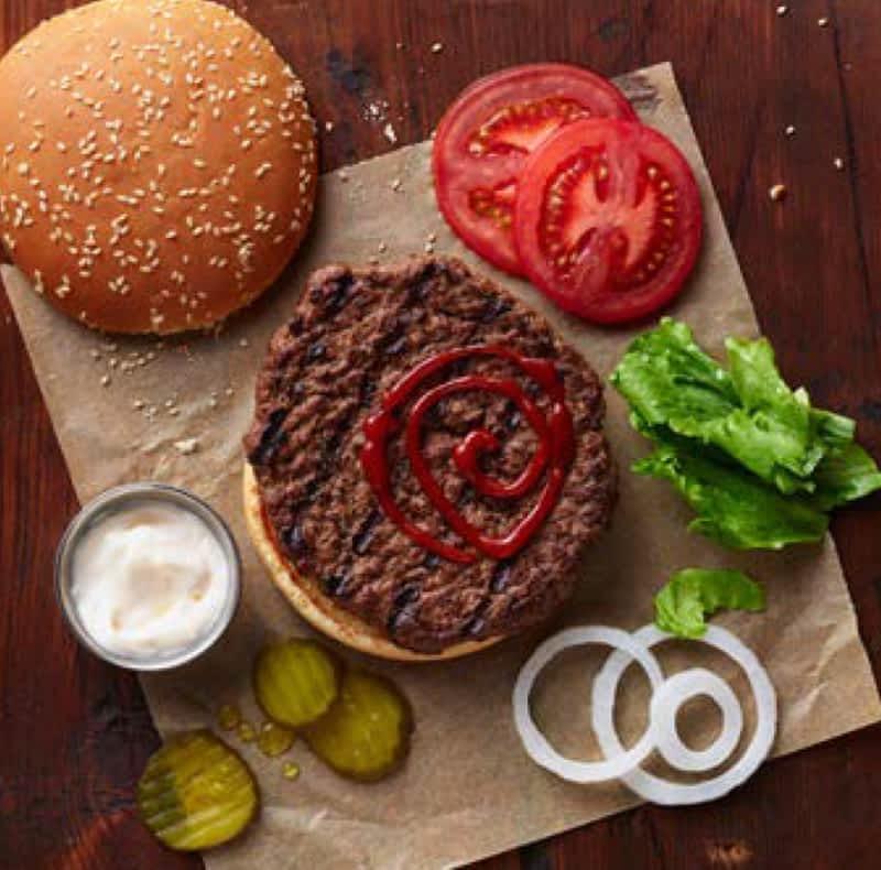 photo Burger King - Temporarily Closed