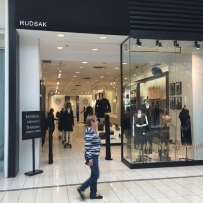 Rudsak - Clothing Stores - 450-466-5666