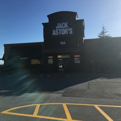 Jack Astor's - American Restaurants - 902-450-1370
