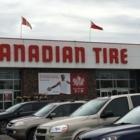 Canadian Tire - Garages de réparation d'auto - 204-254-5169