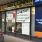 Canadian Coin Laundry - Laundromats - 604-876-3772