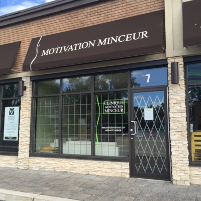Clinique Motivation Minceur Rive-Sud Inc - Medical Clinics