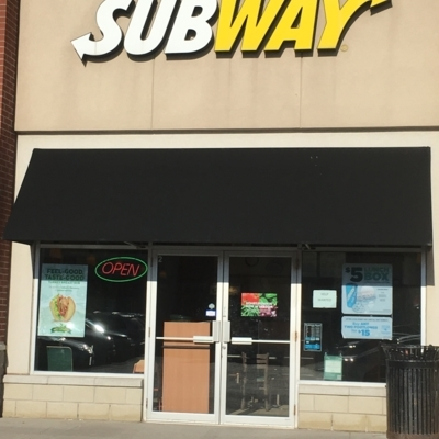 Subway - Restaurants américains - 905-727-9742