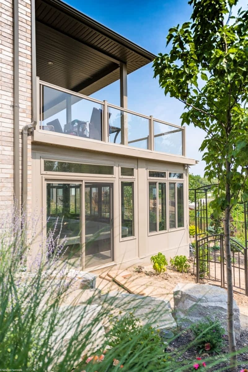 Sunspace By Tropical Sunrooms Kitchener On 2 1486