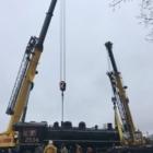 C A Peters Crane Rentals - Contractors' Equipment Service & Supplies - 613-968-9641