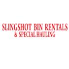 Sling Shot Bin Rentals Inc - Collecte d'ordures ménagères