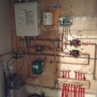 NOVA Mechanical Systems - Plombiers et entrepreneurs en plomberie - 780-815-5337