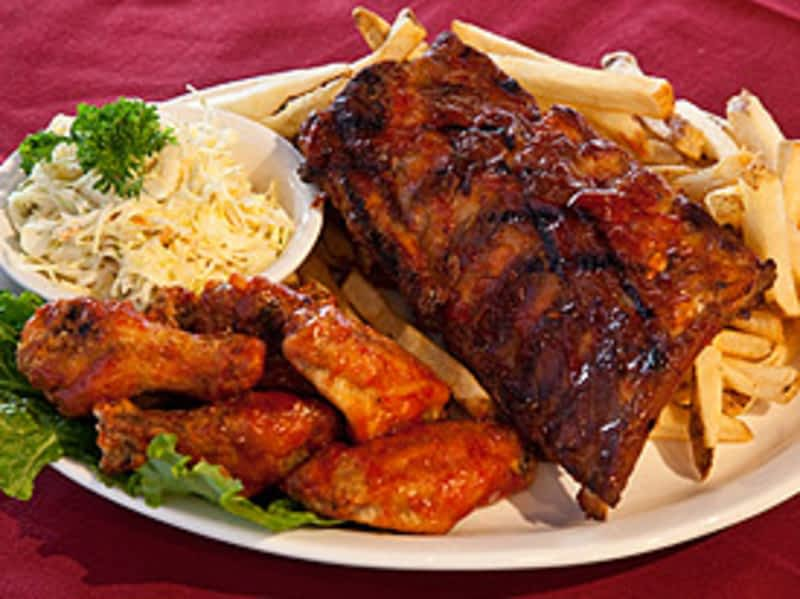 Louisiana seafood steakhouse brampton on 1 steeles for Steak and fish restaurants near me