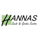 Hannas Seeds - Garden Centres
