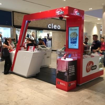 Virgin Mobile - Compagnies de téléphone - 902-455-4211