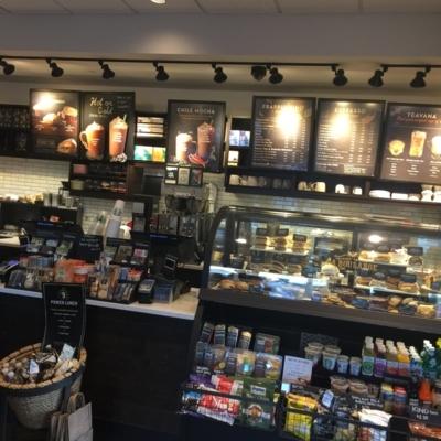 Starbucks - Cafés - 604-871-1192