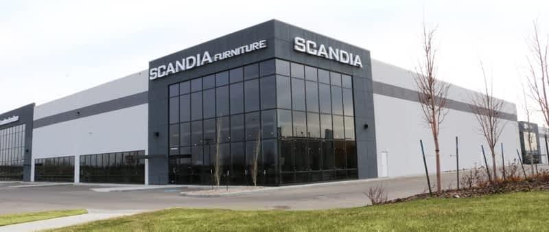 Scandia Furniture Edmonton Ab 13513 156 St Canpages