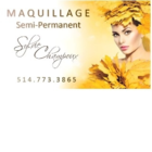 Maquillage Semi-Permanent Sylvie Champoux - Artists