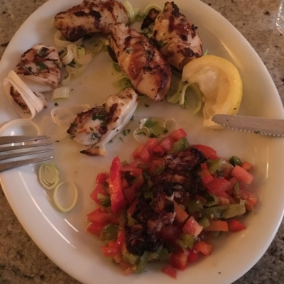Ouzeri - Restaurants grecs - 514-845-1336