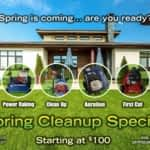 View K&M Landscaping's Calgary profile