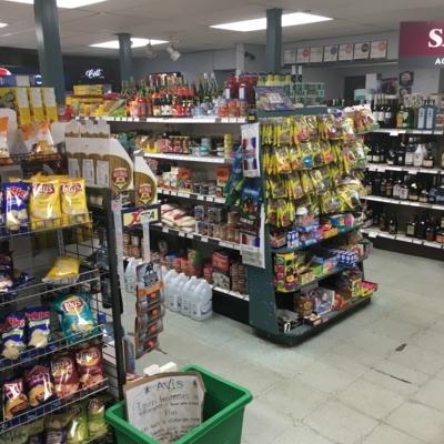 Marché des Plages - Grocery Stores - 819-426-2171