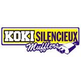 Koki Silencieux - Silencieux et tuyaux d'échappement