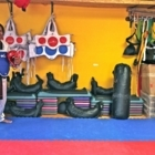 Ashley Taekwondo - Gymnasium Equipment & Supplies