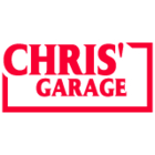 Chris' Garage - Logo