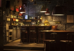 Sip in style at Vancouver's best speakeasy bars