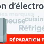 Voir le profil de RÉPARATION FN enr. - Fabreville