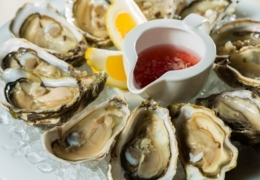Outstanding oyster bars in Vancouver