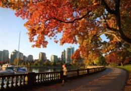 Free and fun activities in Vancouver