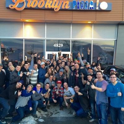 Brooklyn Pizza - Restaurants italiens - 418-914-0899